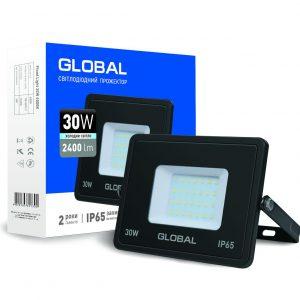 Прожектор Global