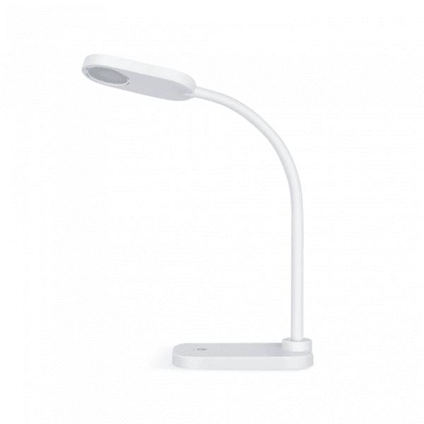 Настільна лампа GLOBAL DL-03 4W 4100K біла