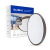 Функціональний настінно-стельовий світильник GLOBAL Functional Light