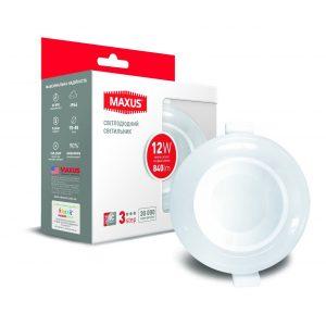 Розумний світильник MAXUS