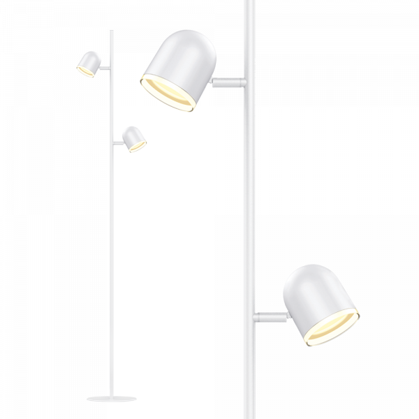 Спотовий світильник MAXUS