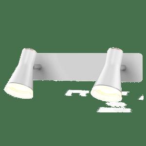 Спотовий світильник MAXUS MSL-02W