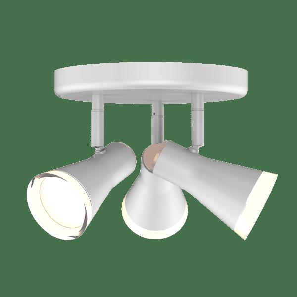 Спотовий світильник MAXUS MSL-02R