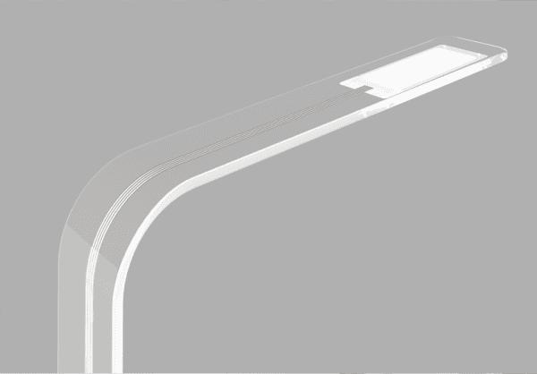 Настільна лампа Intelite DL5 8W