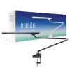 Світлодіодна настільна лампа Intelite1-IDL-12TW-BL чорна