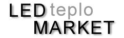 Led Teplo Market