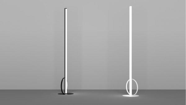 Світлодіодний світильник Deco Slim S12