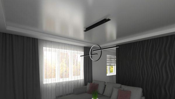 Світлодіодний світильник Deco Slim S1