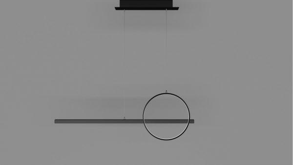 Світлодіодний світильник Deco Slim S2