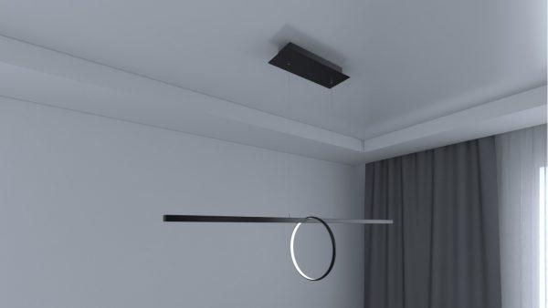 Світлодіодний світильник Deco Slim S3