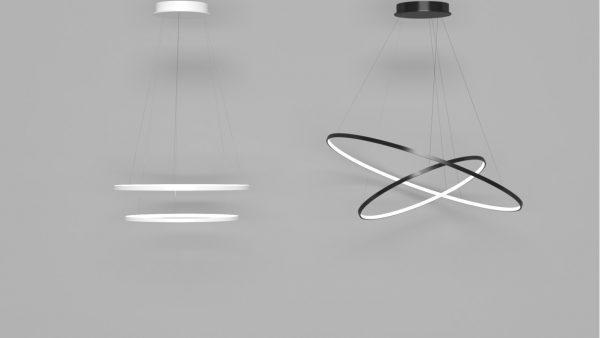 Світлодіодний світильник Deco Slim S6