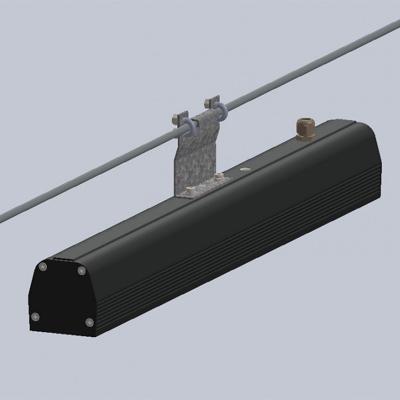 Світлодіодний світильник Industry 120