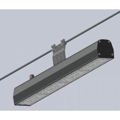 Світлодіодний світильник Industry
