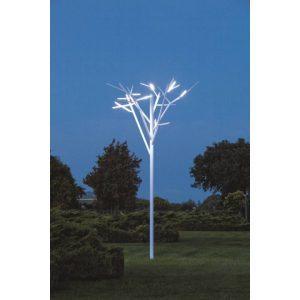 Світлодіодний світильник парковий Parklend D