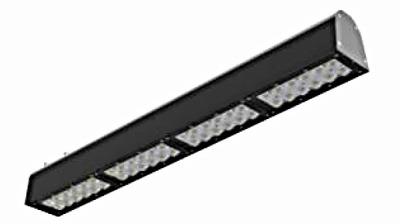 Світлодіодний світильник Street Star 160