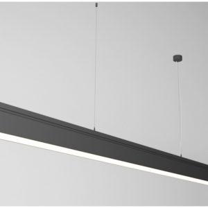 Світлодіодний лінійний світильник Line