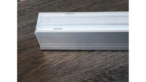 Світлодіодний лінійний світильник Optics