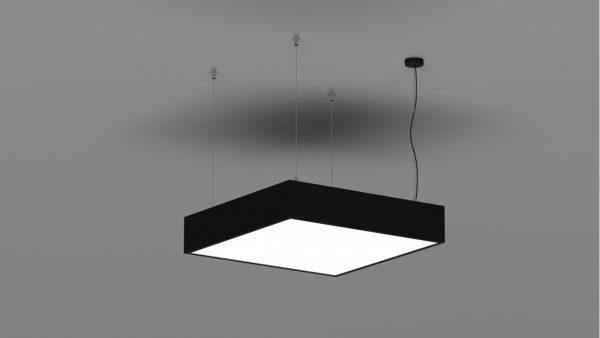 Світлодіодний світильник Kvadro