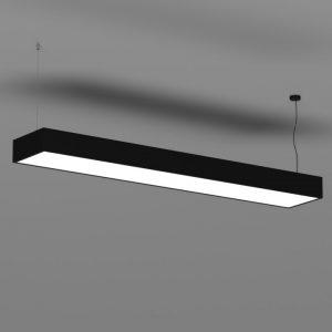 Світлодіодний світильник Kvadro L
