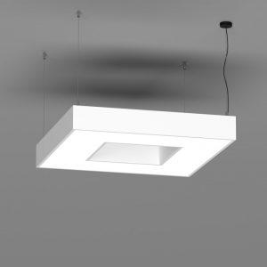 Світлодіодний світильник Kvadro V