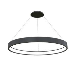 Дизайнерський світлодіодний світильник Round Slim