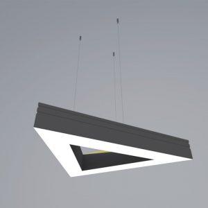 Світильник triangle
