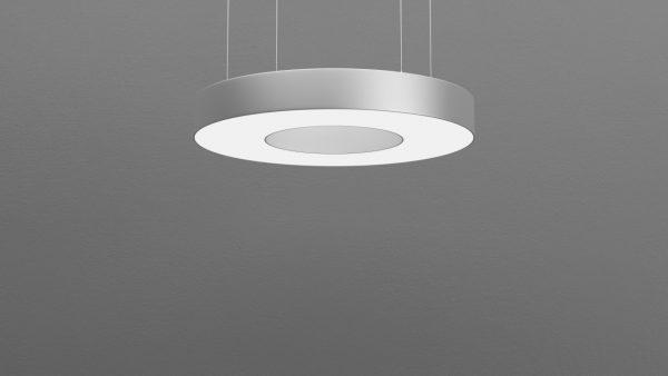 Дизайнерський світлодіодний світильник Round CP1