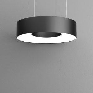 Дизайнерський світлодіодний світильник Round CP2