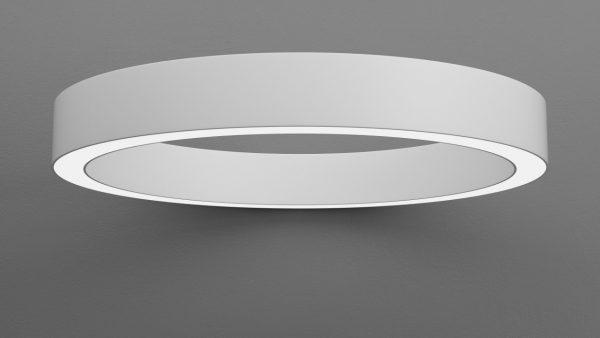 Дизайнерський світлодіодний світильник Round CP5