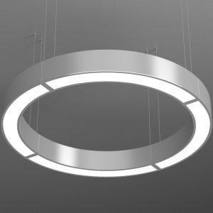 Дизайнерський світлодіодний світильник Crescent 1