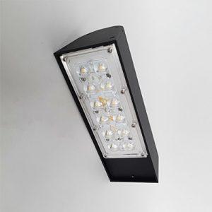 LED світильник вуличний Street Star 40