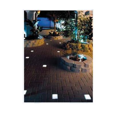 led-тротуарна плитка