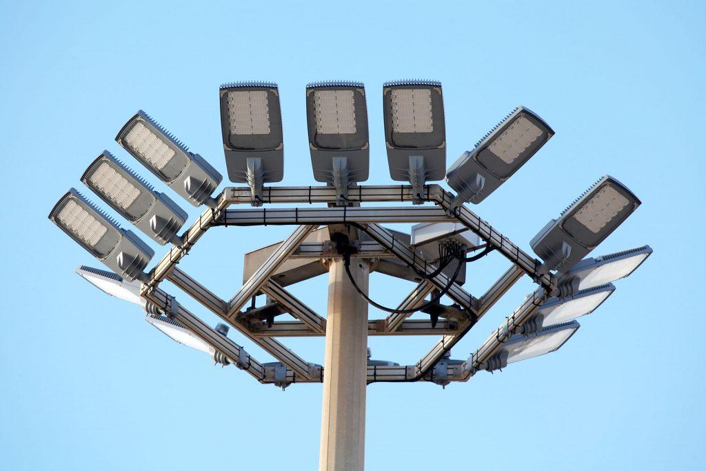 LED-світильник Schreder Avento