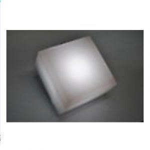 Led плитка Класик молоко 100