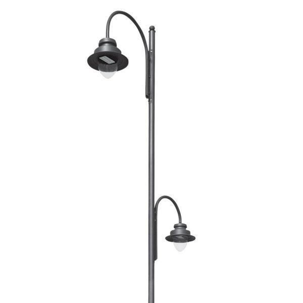 Світлодіодний парковий світильник Schreder Albany midi