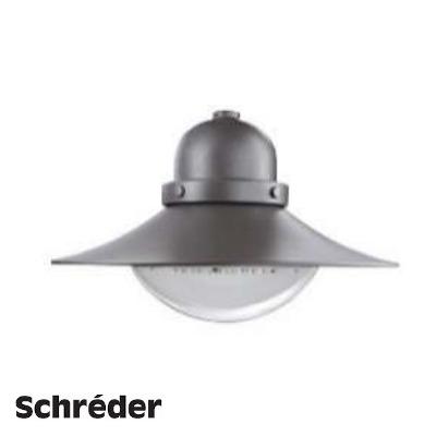 Світлодіодний підвісний світильник Schreder Alma