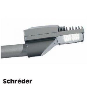 Світлодіодний консольний LED-світильник Avento S