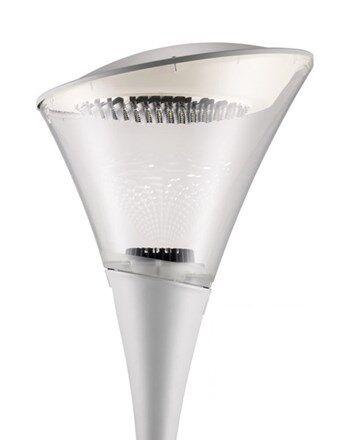 Світлодіодний парковий світильник Schreder Calla