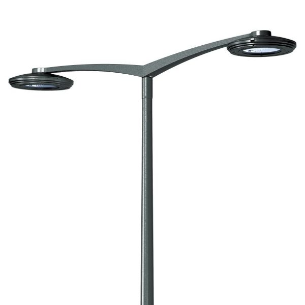 Світлодіодний парковий світильник Flexia