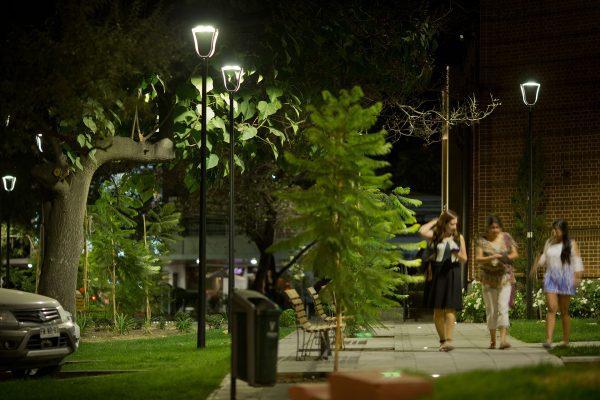 Світлодіодні світильники Schreder Stylage