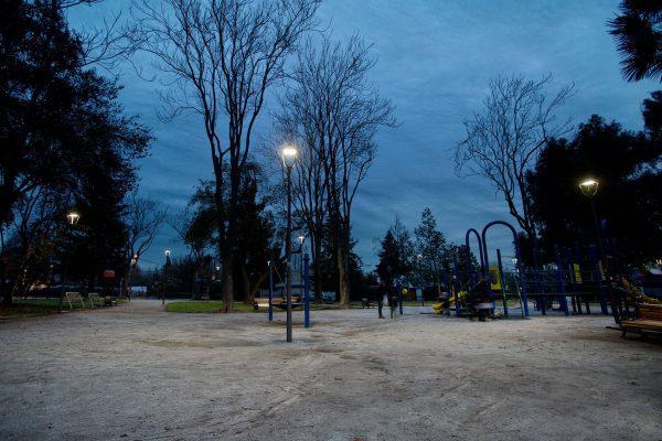 LED світильники Schreder Stylage