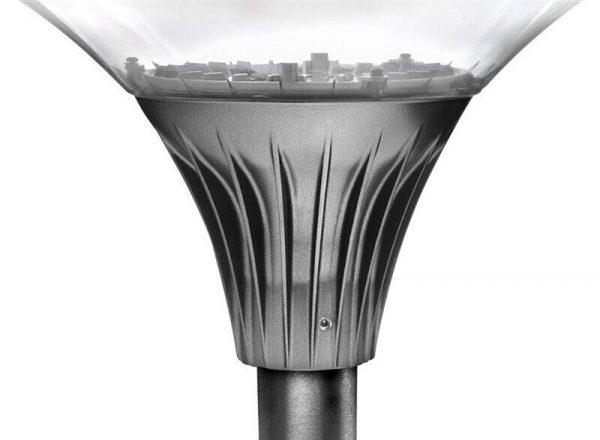 Світлодіодний парковий світильник Zela