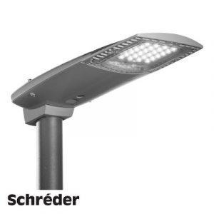 LED-світильник Schreder Axia 2.1