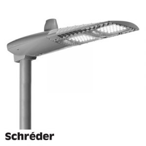 LED-світильник Schreder Axia 2