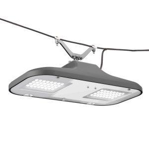 Світлодіодний підвісний світильник Schreder Dexo
