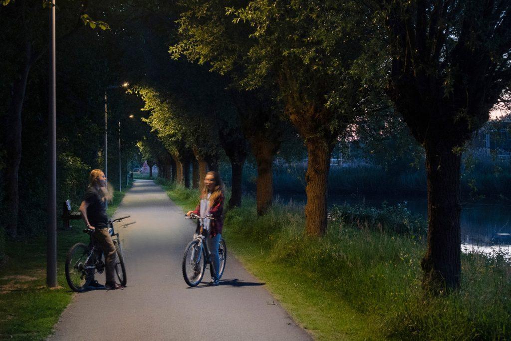 LED світильники в Україні