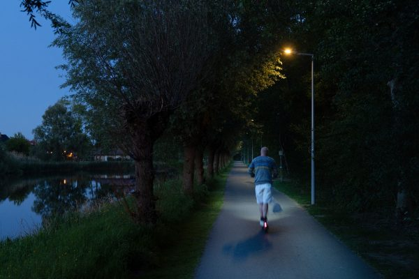LED-світильник Schreder Teceo