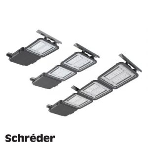 LED світильник для тунелів Schreder TFLEX