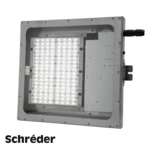 LED-світильник тунельний Schreder TLI