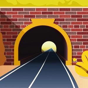 Тунельні
